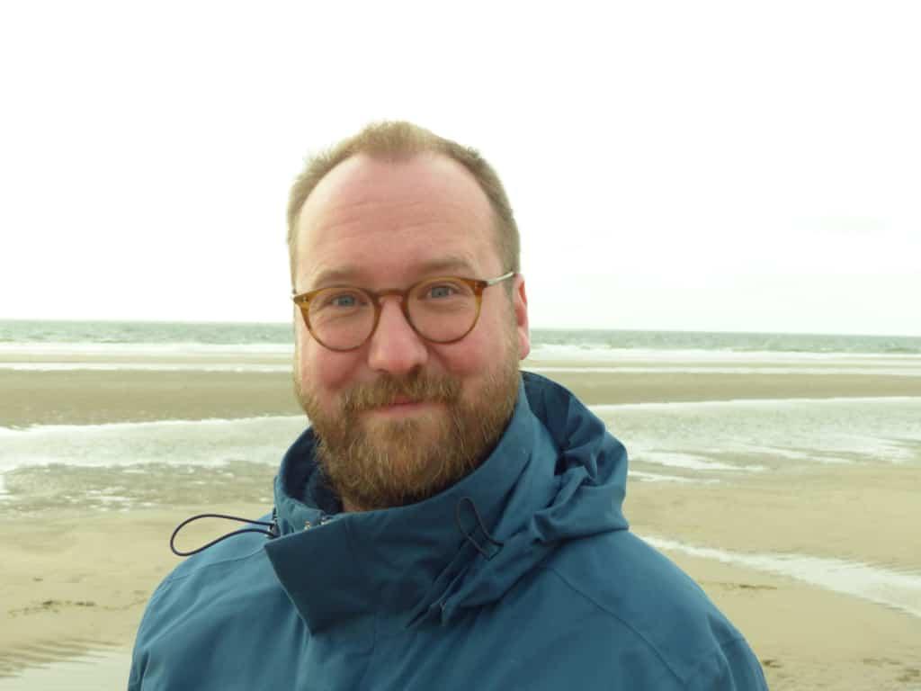 Tagesvater Jonas Nebe | Kindertagespflege Löwenzähnchen Wuppertal-Ronsdorf